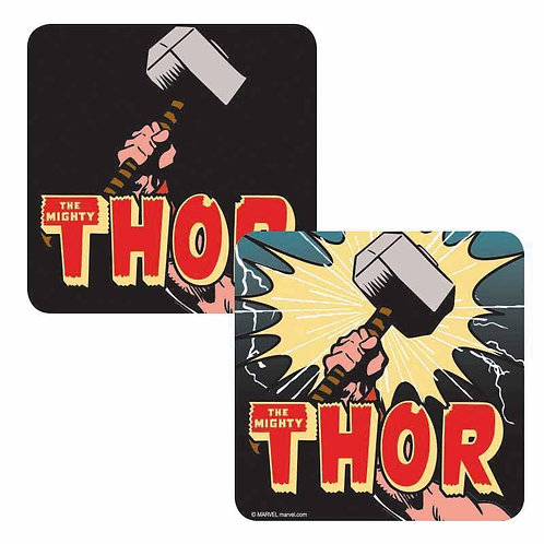 Marvel Thor Lenticular Coaster