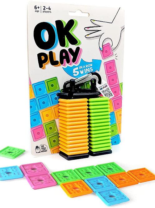 Big Potato OK Play Strategy Game