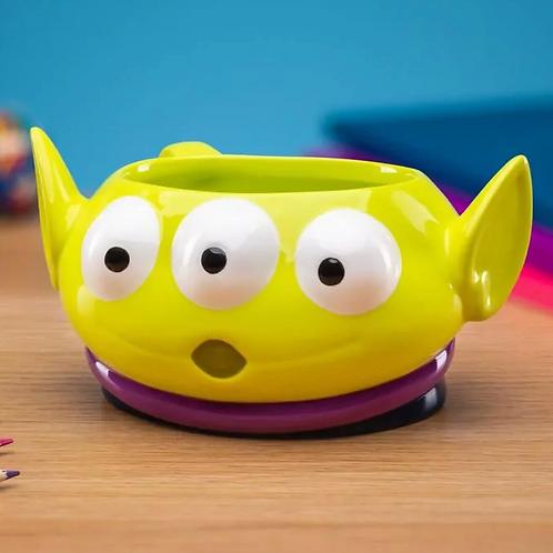 Toy Story Shaped Alien Mug