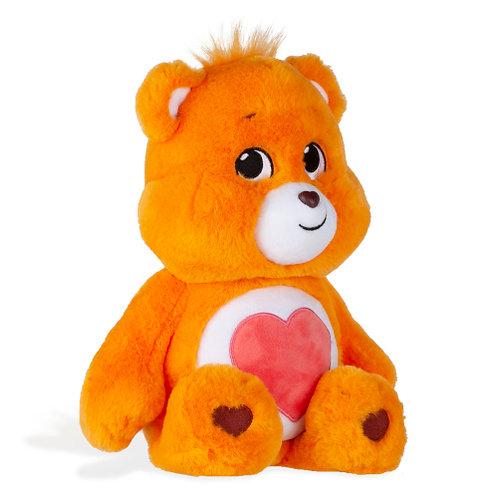 Care Bears Tenderheart Bear Soft Toy