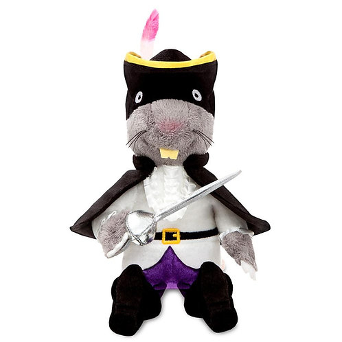 The Highway Rat Soft Toy