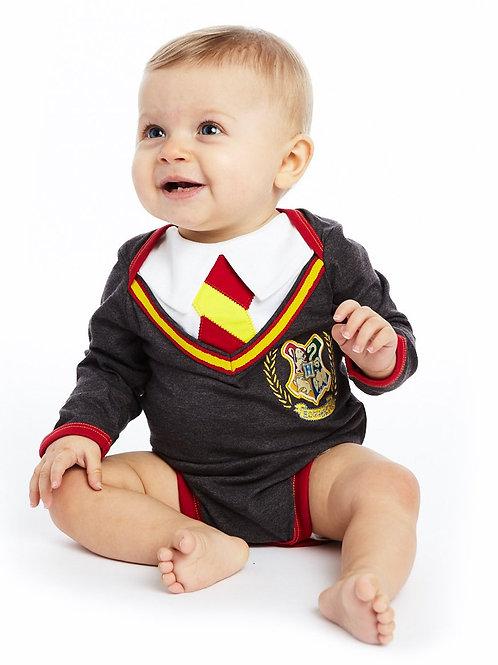 Fabric Flavours Harry Potter Hogwarts Baby Vest