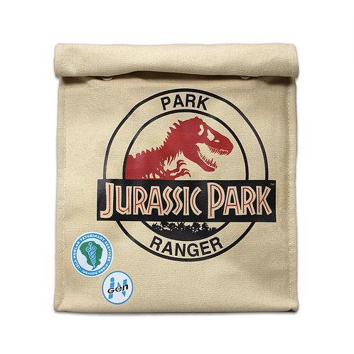 Jurassic Park Lunch Bag