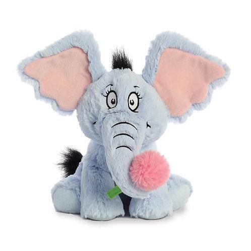 Dr Suess Horton Soft Toy