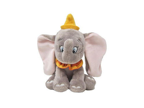 Dumbo Small Soft Toy