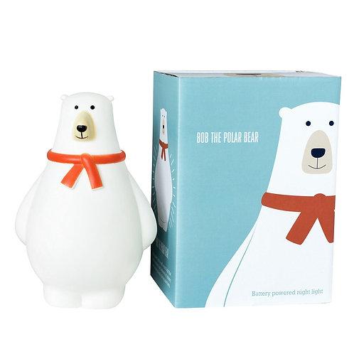 Bob The Polar Bear Light