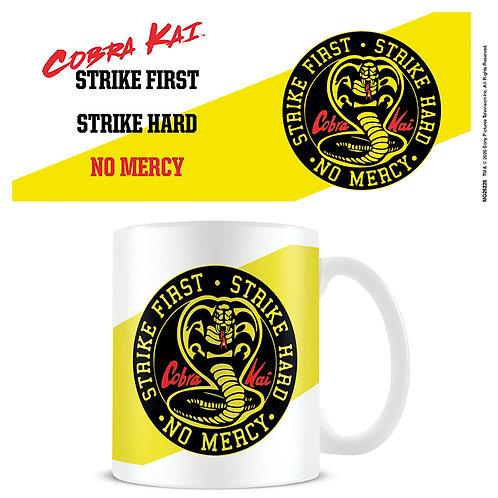 Cobra Kai Logo Mug
