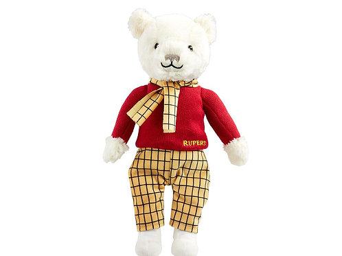 Rupert The Bear Soft Toy