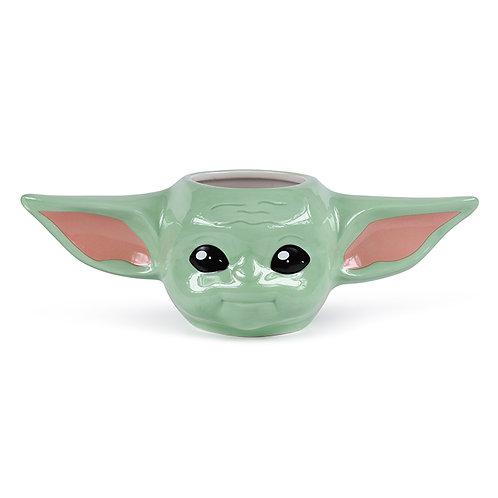 "Star Wars Mandalorian ""The Child"" 3D Mug"