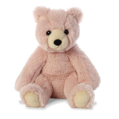 Aurora World Pink Bear 12 inch Soft Toy