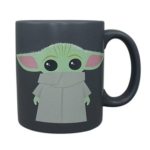 Star Wars Mandalorian Grogu aka The Child Mug