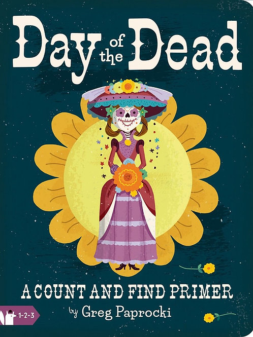 Day of the Dead - A Count and Find Primer