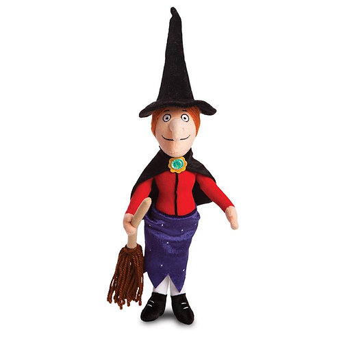 Room on the Broom - Witch