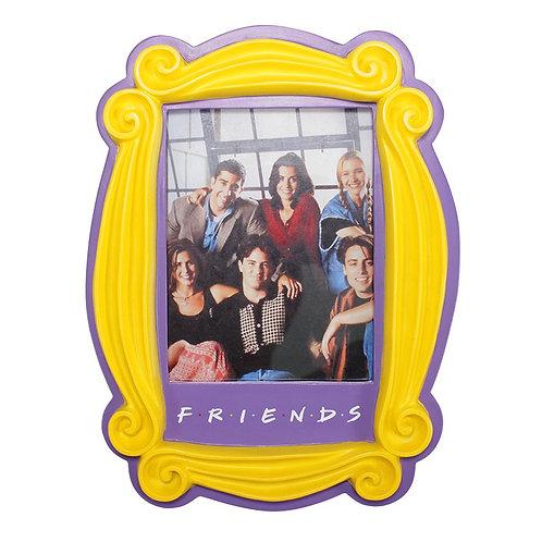 Friends Peep Hole Photo Frame