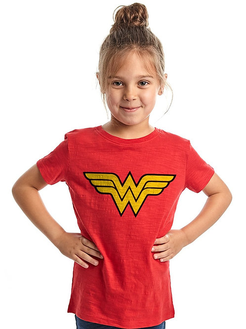 Fabric Flavours Wonder Woman Tee