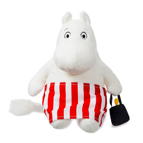 Moominmamma Moomin Soft Toy