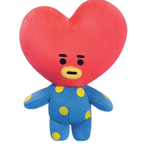 BT21, TATA Soft Toy, Small, 7In