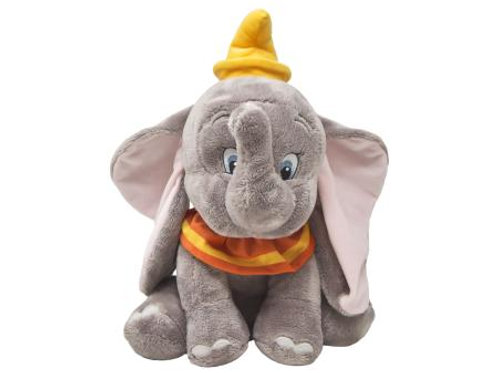 Medium Dumbo Soft Toy