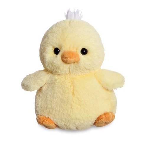 Cuddle Pals Chick Soft Toy