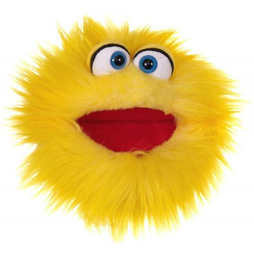 Yellow Potatoes Hand Puppet