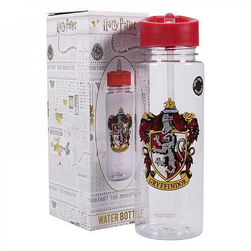 Harry Potter Gryffindor Water Bottle