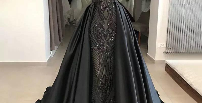 Carla Gown