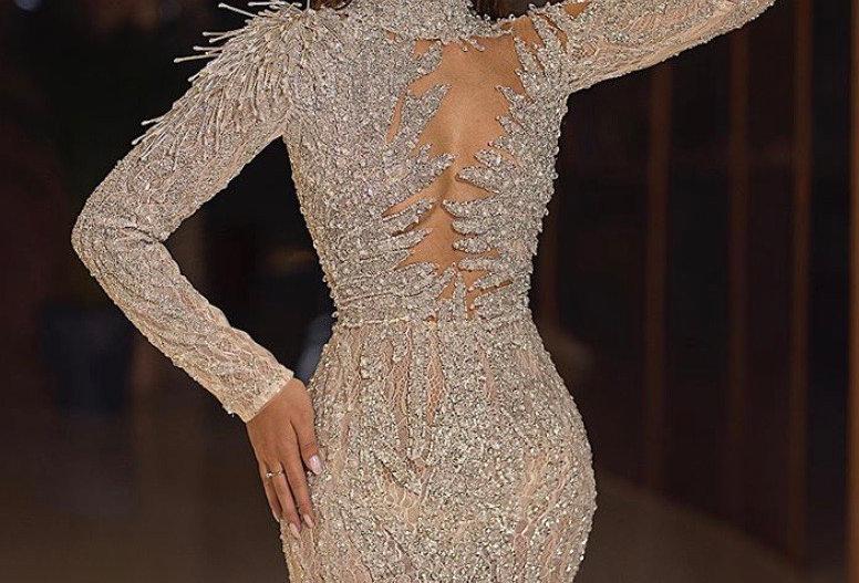 Tarara Gown