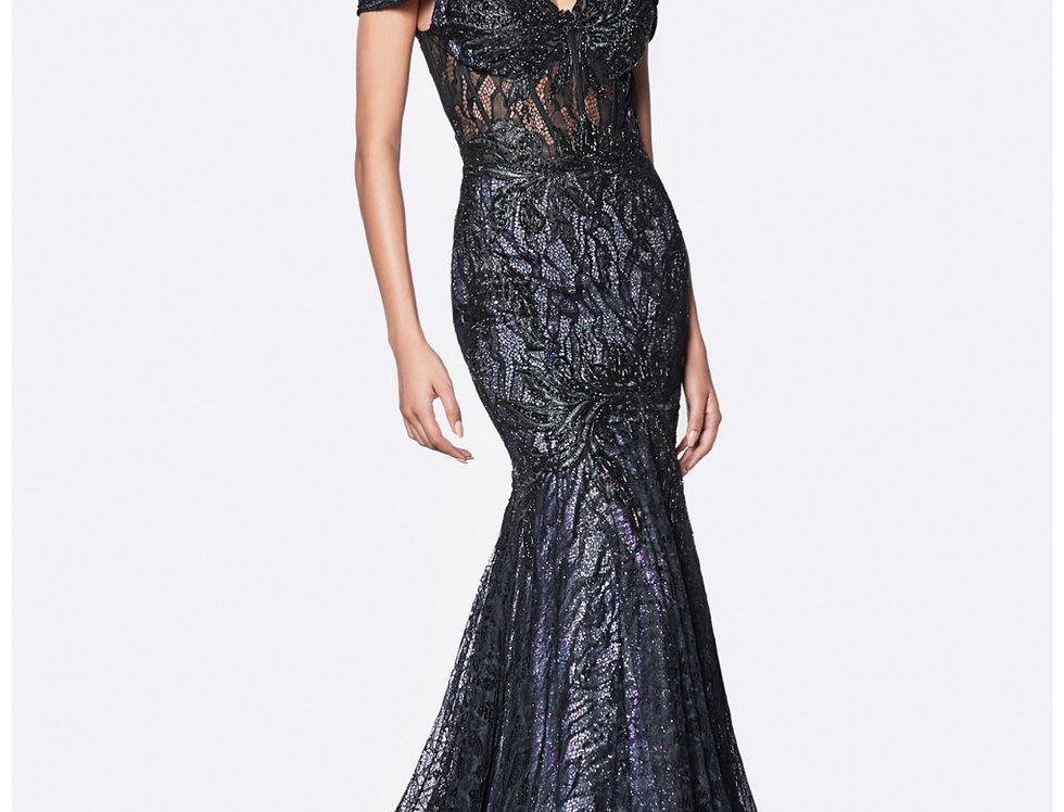 Yvonne Gown