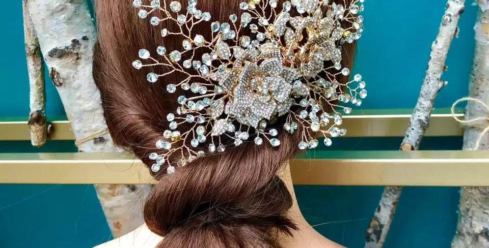 Eva Headpieces