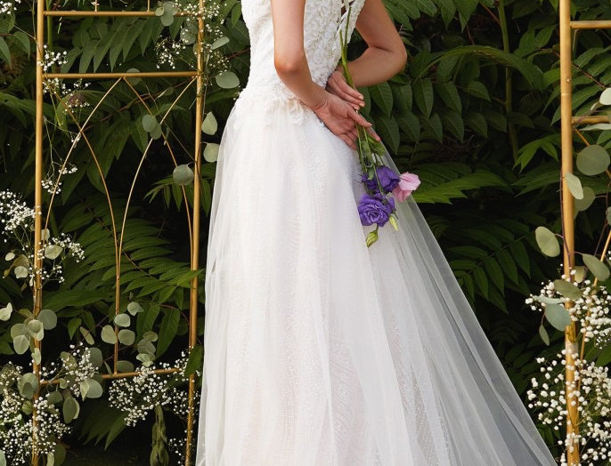 Oriana Gown