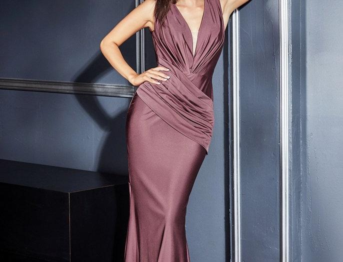 Yara Gown