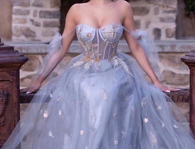 Dina Gown