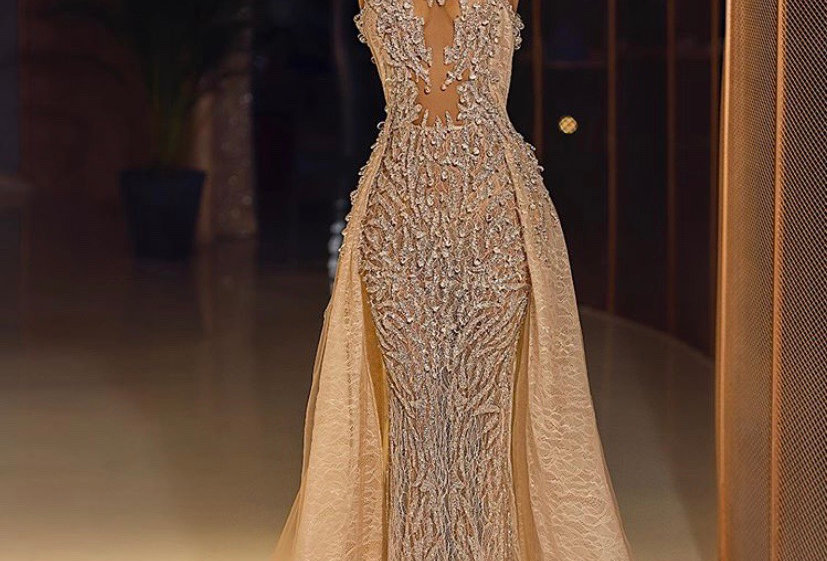 Maria Gown
