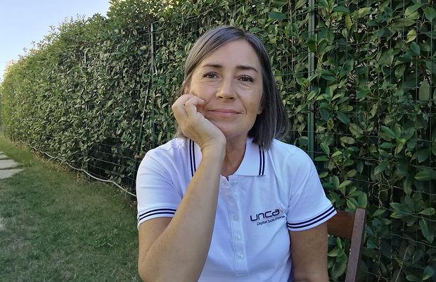 Elisabetta Calestani- Resp. Copywriter Uncav