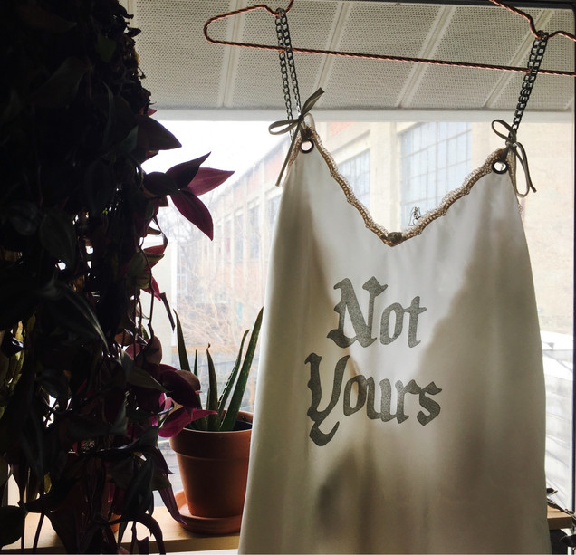 Not Yours