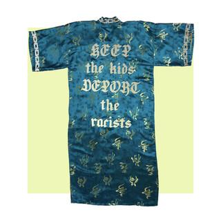 Keep the Kids Kimono