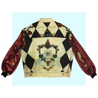 Amour Vincit Jacket