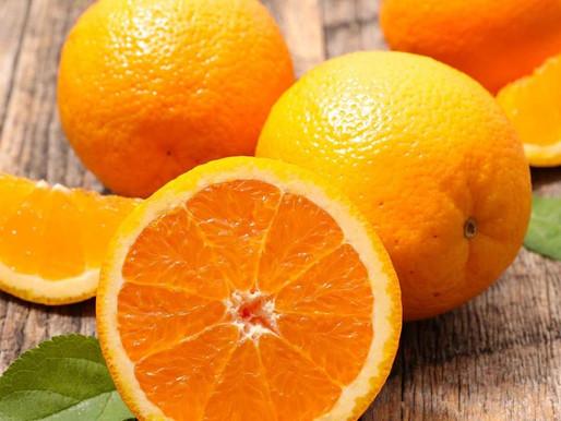 Pode comer laranja na Dieta Low Carb?