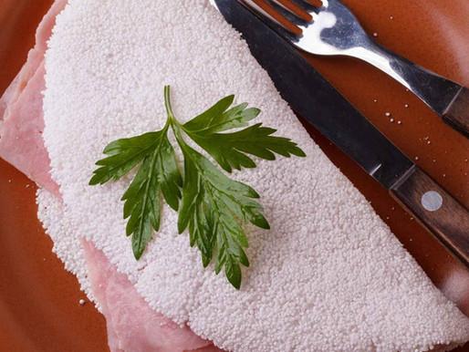 Pode comer Tapioca na Dieta Low Carb?
