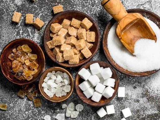 Qual açúcar liberado na Dieta Low Carb?
