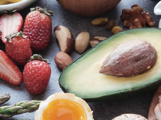5 alimentos que vão te ajudar a emagrecer