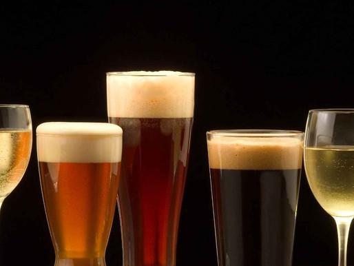 Qual bebida alcoólica liberada na Dieta Low Carb?