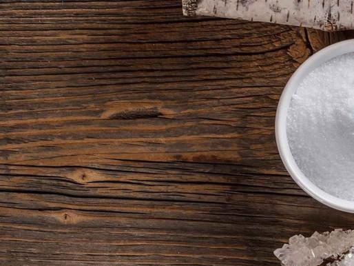 Pode usar Xilitol na Dieta Low Carb?
