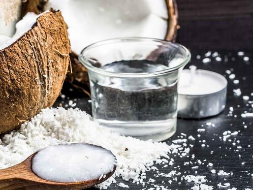 Pode leite de coco na Dieta Low Carb?