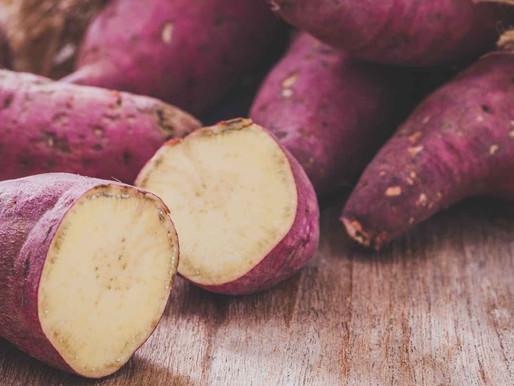 Pode comer batata doce na Dieta Low Carb?