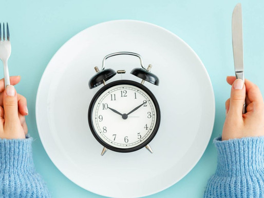 Quantas horas fazer o jejum intermitente?