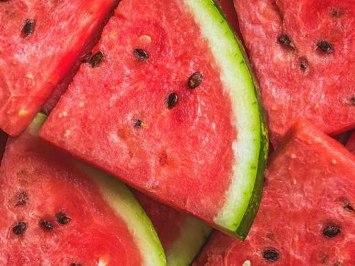 Pode comer Melancia na Dieta Low Carb?