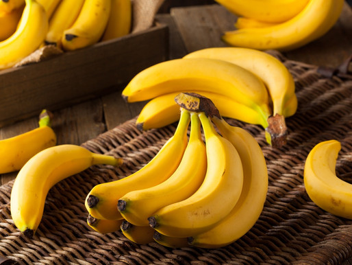 Banana Pode Na Dieta Low Carb?