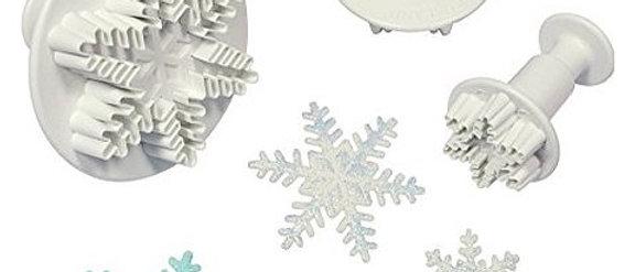 חותכן פתיתי שלג - אלזה