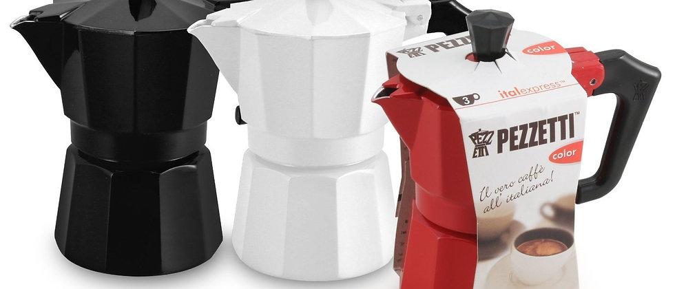 מקינטה לקפה - 6 כוסות